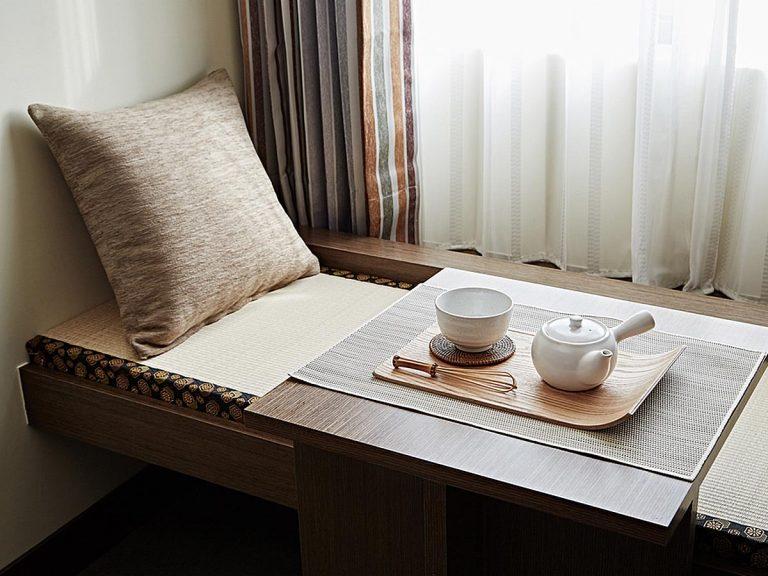 日式雅緻雙人房